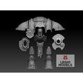 Warmaster Armour Kit
