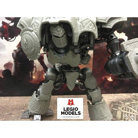 Dragon Armor Kit