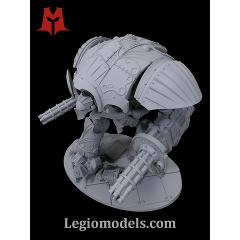 Maximilian Armour Revised