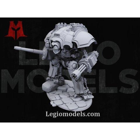 Full Heavy Armour Kit