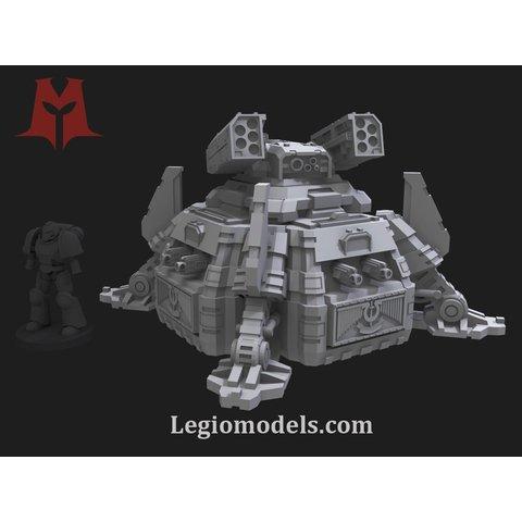Drop Mini-Fortress